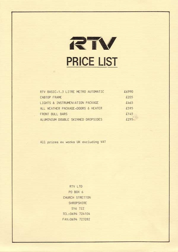 rover-1275-price-list-600
